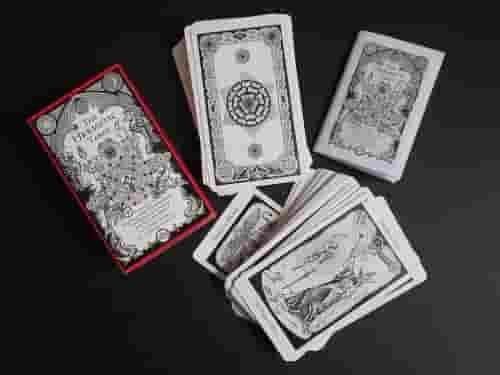 videncia sin cartas