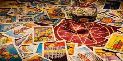 Horoscopo Tarot